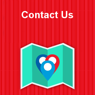 Contact us tile